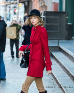 Teylor Swift jockey