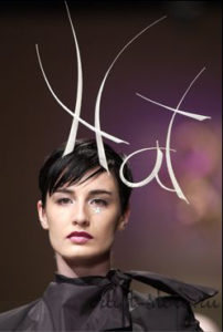 Шляпа от Philip Treacy