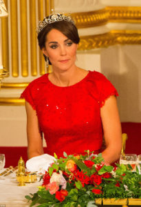 tiara kate middleton